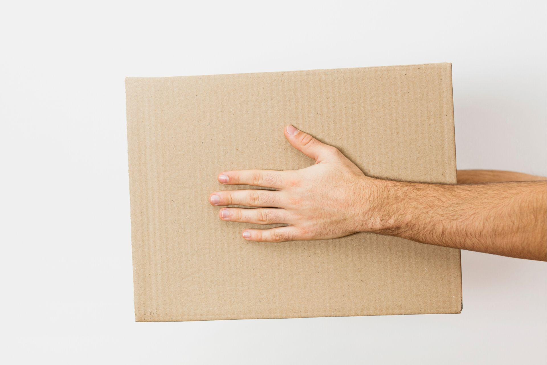 content marketing box
