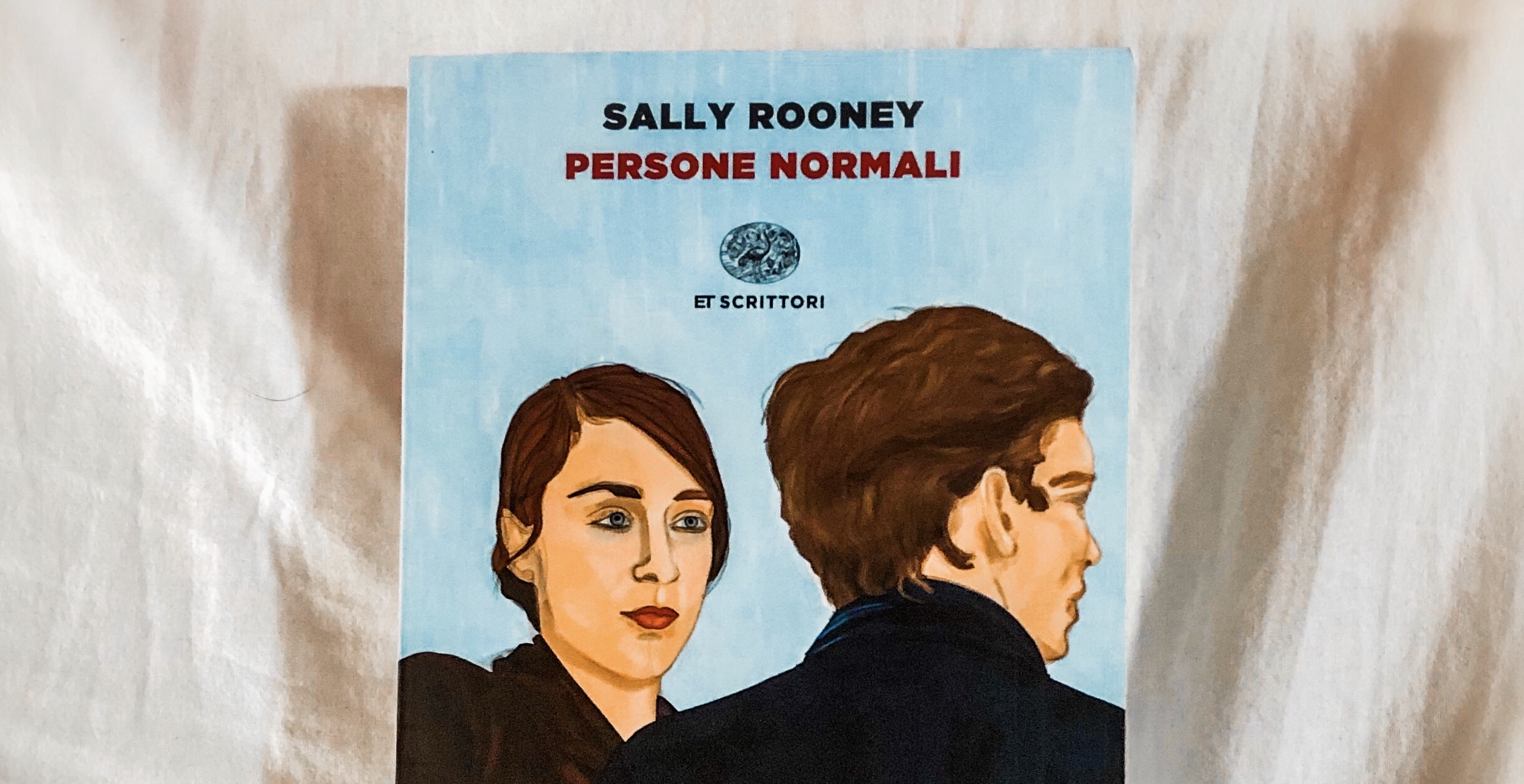persone normali sally rooney