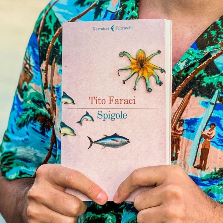 Spigole di Tito Faraci