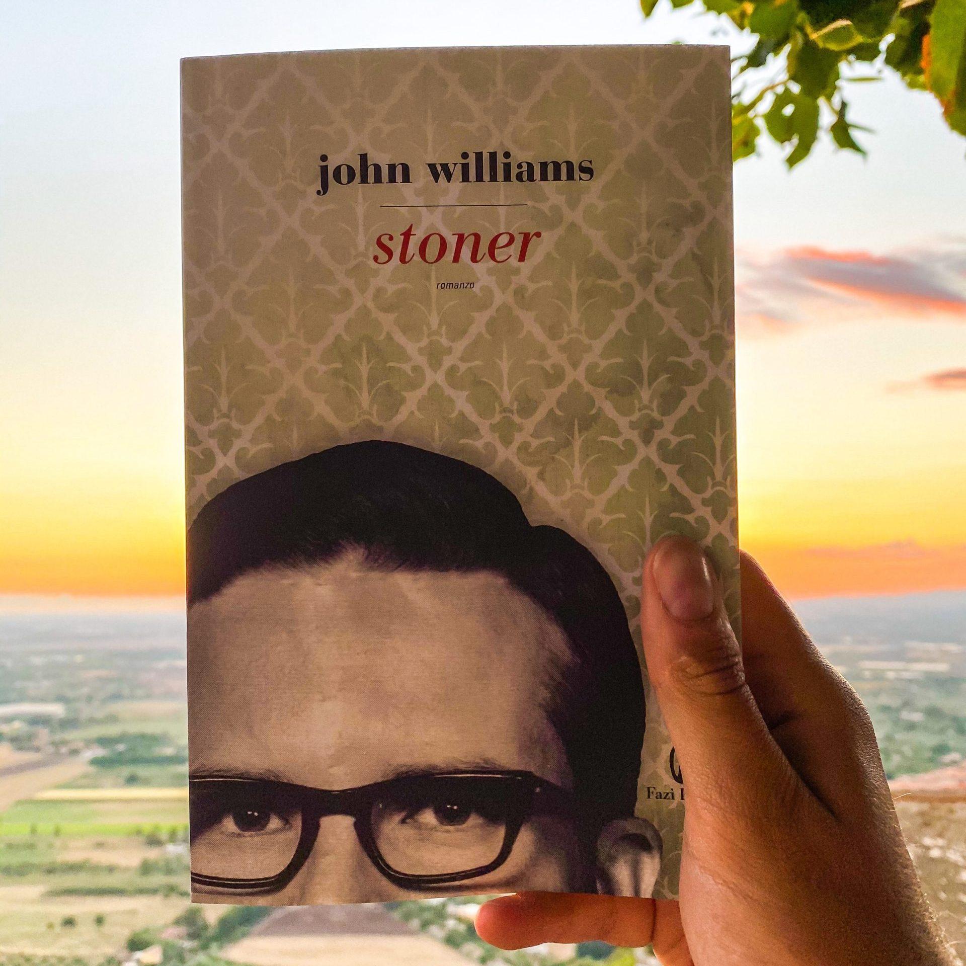 stoner di john williams