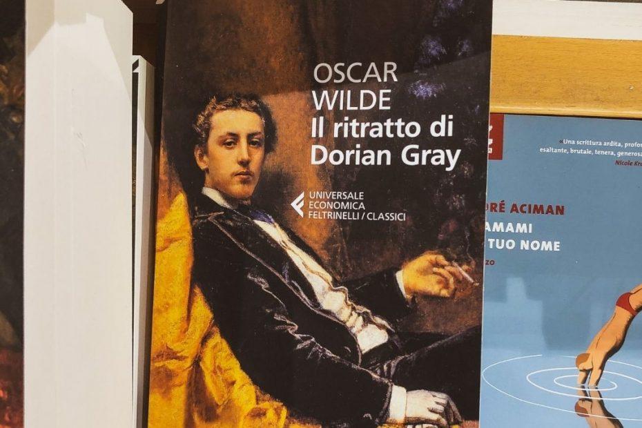 oscar wilde il ritratto di dorian gray