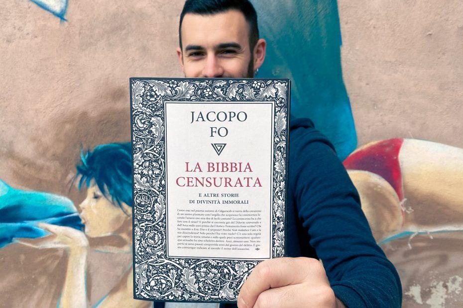 la bibbia censurata jacopo fo giulio perrone editore nello di coste