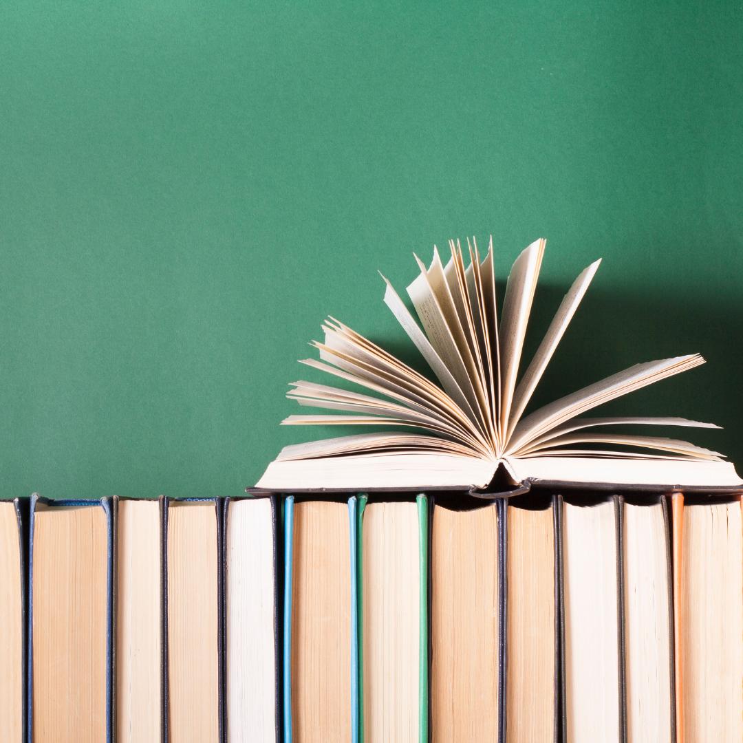 collaborazioni nello scaffale con case editrici e libri letti nel 2021