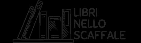 Libri Nello Scaffale Logo