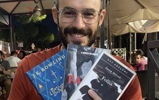 3 libri da leggere in autunno nello di coste