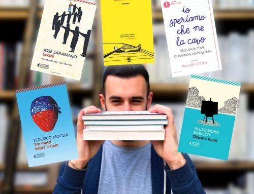 5 libri da leggere usciti negli anni '90